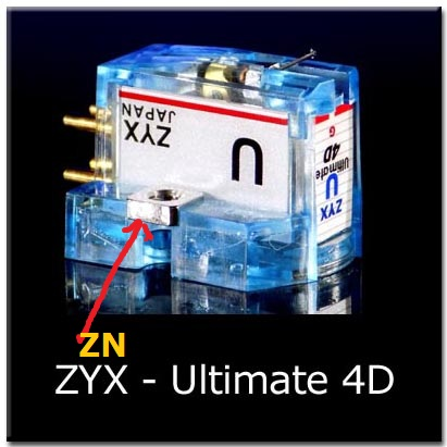 ZYX Ultimate 4D